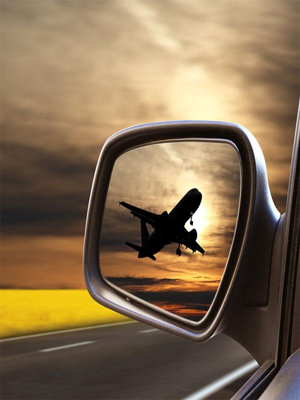 Ενοικιάσεις Πούλμαν για Μεταφορές από / προς αεροδρόμια